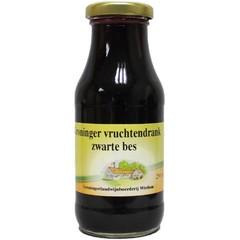 Groninger Zwarte bessendrank (250 ml)