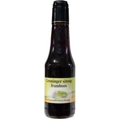 Groninger Frambozensiroop (250 ml)