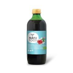 Natufood Natu C rozenbottel (500 ml)