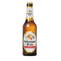 Schnitzer Bier glutenvrij (330 ml)