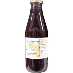 Groninger Zwarte bessensap puur suikervrij (750 ml)