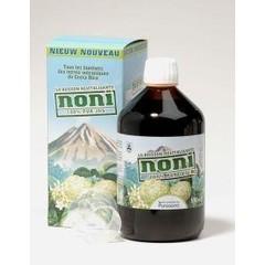 Purasana Noni 100% puur sap (1 liter)
