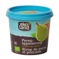 Ekoland Peren appelstroop (350 gram)