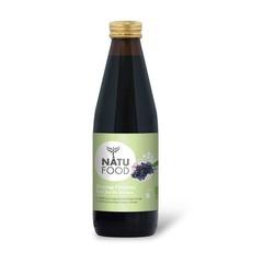 Natufood Vlierbes oersap vitaal (330 ml)