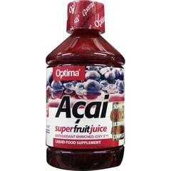 Optima Acai antioxidant vruchtensap (500 ml)
