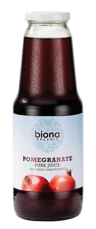 Biona Biona granaatappelsap (1 liter)