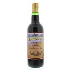 Terschellinger Cranberry honingwijn (750 ml)