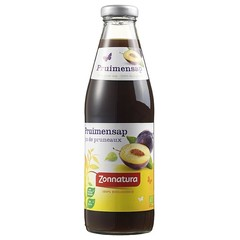 Zonnatura Pruimensap (750 ml)