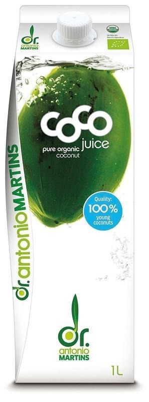 Dr Martins Dr Martins Coco drink (1 liter)