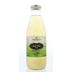 Bountiful Aloe vera sap bio (750 ml)