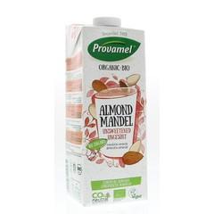 Provamel Drink amandel ongezoet (1 liter)
