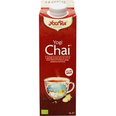 Yogi Tea Chai (1 liter)