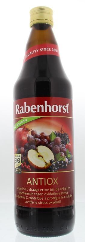 Rabenhorst Rabenhorst Antioxidant (750 ml)