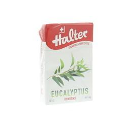 Halter Eucalyptus (40 gram)