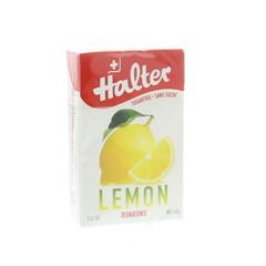 Halter Citroen (40 gram)