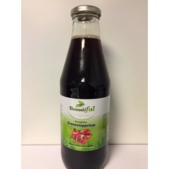 Bountiful Granaatappelsap bio (750 ml)