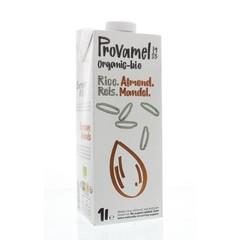 Provamel Drink rijst amandel (1 liter)
