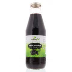 Bountiful Zwarte bessensap (750 ml)