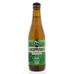 De Plukker Keikoppenbier (330 ml)