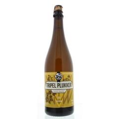 De Plukker Tripel (750 ml)
