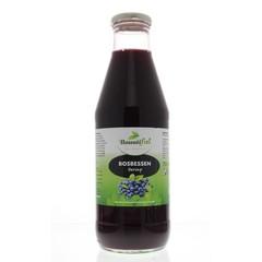 Bountiful Bosbessensap (750 ml)