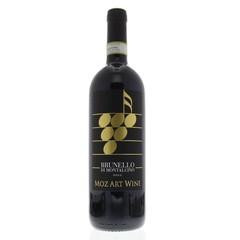 Il Paradiso Brunello di montalcino rood (750 ml)