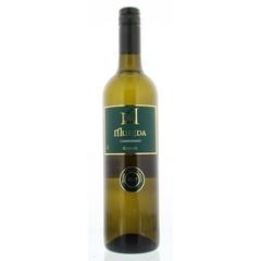 Mureda Chardonnay wit (750 ml)
