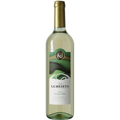 La Meseta 2 Wit la mancha air (750 ml)