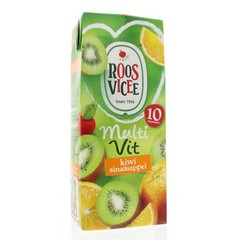 Roosvicee Multi kiwi/sinaasappel (1500 ml)