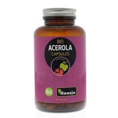 Hanoju Bio acerola 400 mg (180 vcaps)