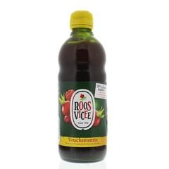 Roosvicee Origineel vruchtenmix (500 ml)