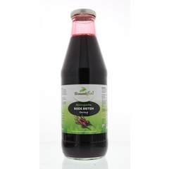 Bountiful Rode bietensap bio (750 ml)