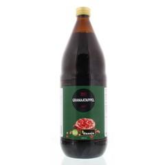 Hanoju Bio granaatappelsap (1 liter)