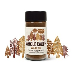 Whole Earth Wake-up guarana drink (125 gram)
