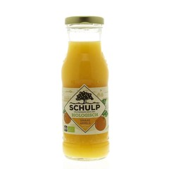 Schulp Sinaasappelsap bio (200 ml)