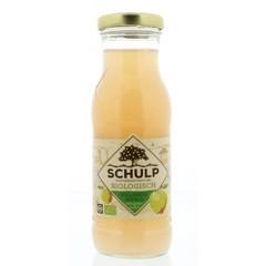 Schulp Appelsap bio (200 ml)