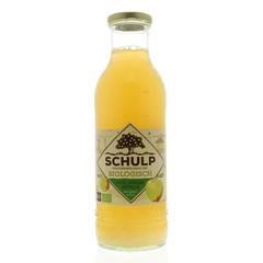 Schulp Appelsap bio (750 ml)