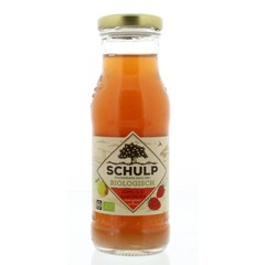 Schulp Appel & aardbeisap bio (200 ml)