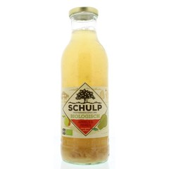 Schulp Appel & perensap bio (750 ml)