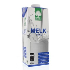 Landgoed Volle melk (1 liter)