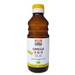 Mattisson Omega 3-6-9 olie bio (250 ml)