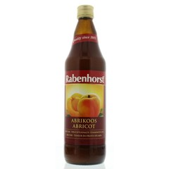 Rabenhorst Abrikozen nectar (750 ml)