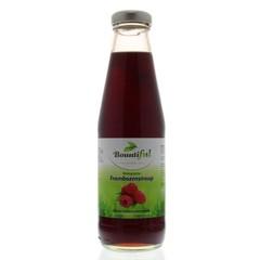 Bountiful Frambozen siroop bio (500 ml)