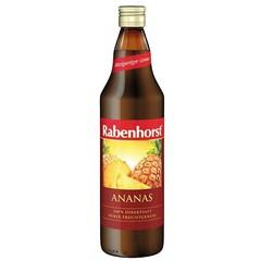 Rabenhorst Ananassap (750 ml)