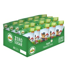 Appy Kids drink paw patrol apple 20 stuks (200 ml)