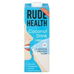 Rude Health Kokosdrank (1 liter)