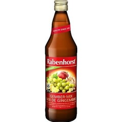 Rabenhorst Ginger mix (750 ml)