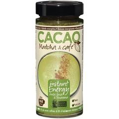 Amanprana Cacao Matcha & cafe (230 gram)