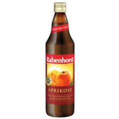 Rabenhorst Vlierbessen nectar (750 ml)