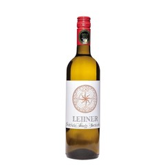 Lehner Wijn G'Mischda soods zweriocka 2017 (750 ml)